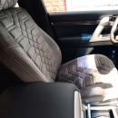 Дизайнерские чехлы изготовим на любую модель автомобиля