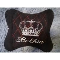 Подушка с короной