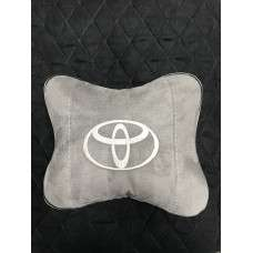 Подушечки на подголовник Toyota