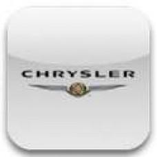 Limuzin Chrysler
